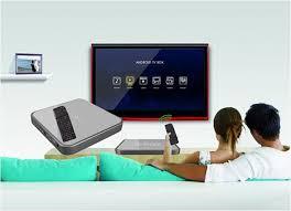 ... HDMI + YUV-Y/Pb/Pr + RCA, Ethernet + beépített WiFi, USB, Bluetooth